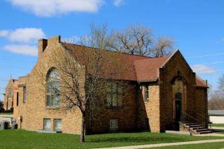 Gibson Memorial Library